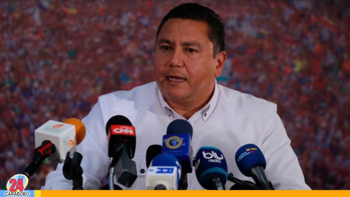 proceso judicial contra Javier Bertucci