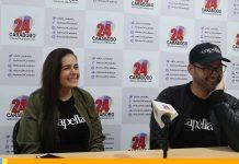 Academia Capella pule el talento musical del país