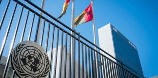 Oficina de la ONU en Ecuador