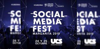 Social Media Fest en Margarita