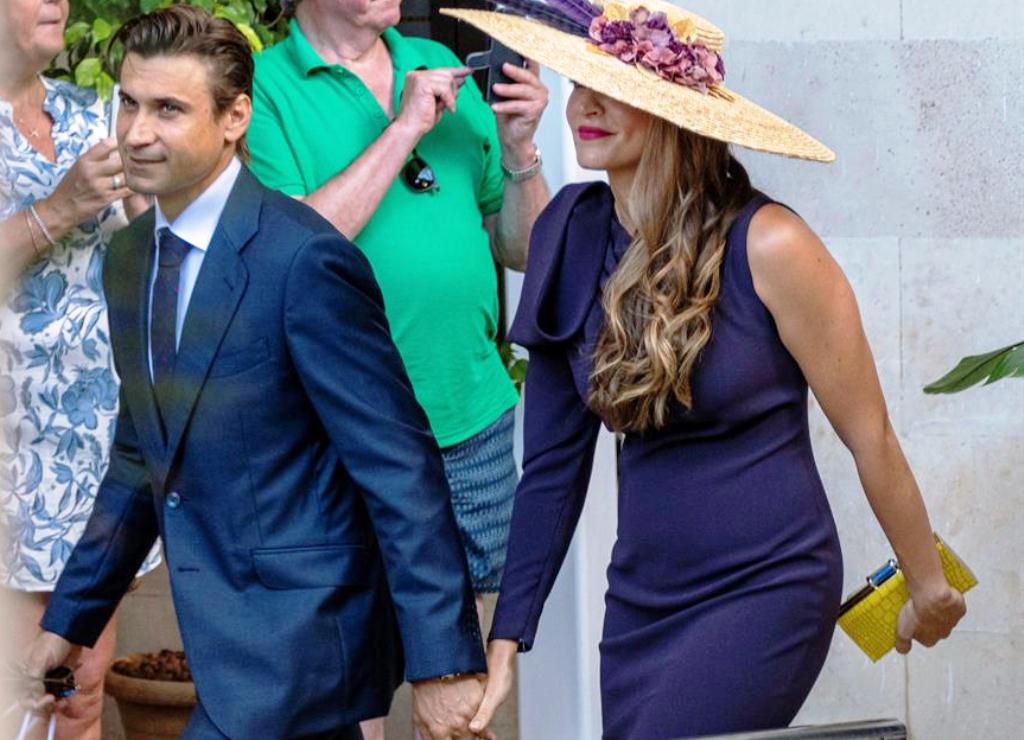 Rafa y Mery se dijeron - noticias24 Carabobo