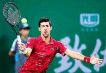 Djokovic cayó y perdió - noticias24 Carabobo