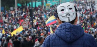 Detenidos venezolanos en Ecuador - detenidos venezolanos en Ecuador