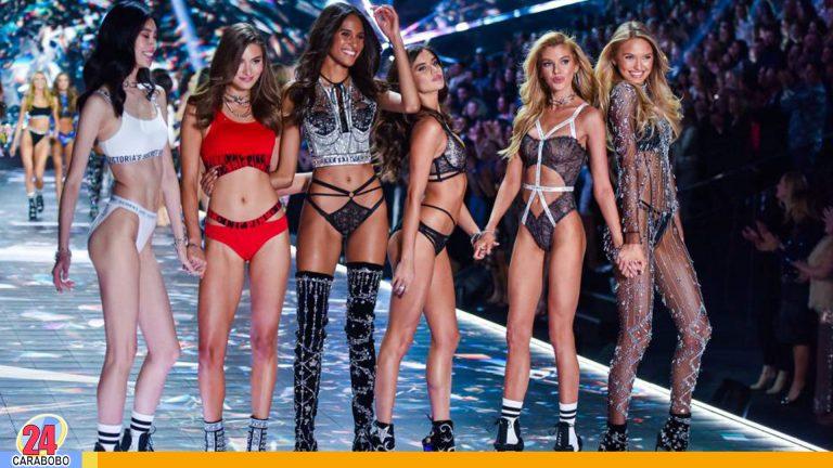 ¡Adiós ángeles! Victoria's Secret canceló su famoso desfile anual