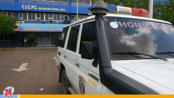 Mujer se suicidó en Maracaibo - Mujer se suicidó en Maracaibo