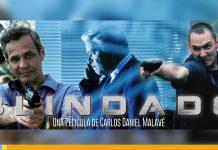 """Director venezolano Carlos Malavé estrena """"Blindado"""""""