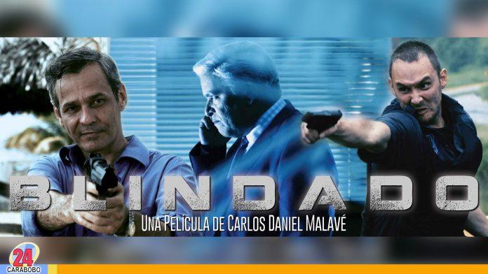 Director venezolano Carlos Malavé estrena