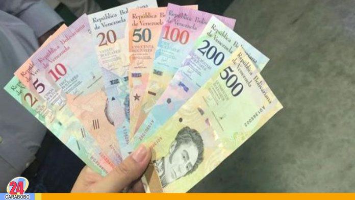 billete de 200 bolívares - billete de 200 bolívares