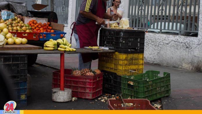 frutas y hortalizas - frutas y hortalzias