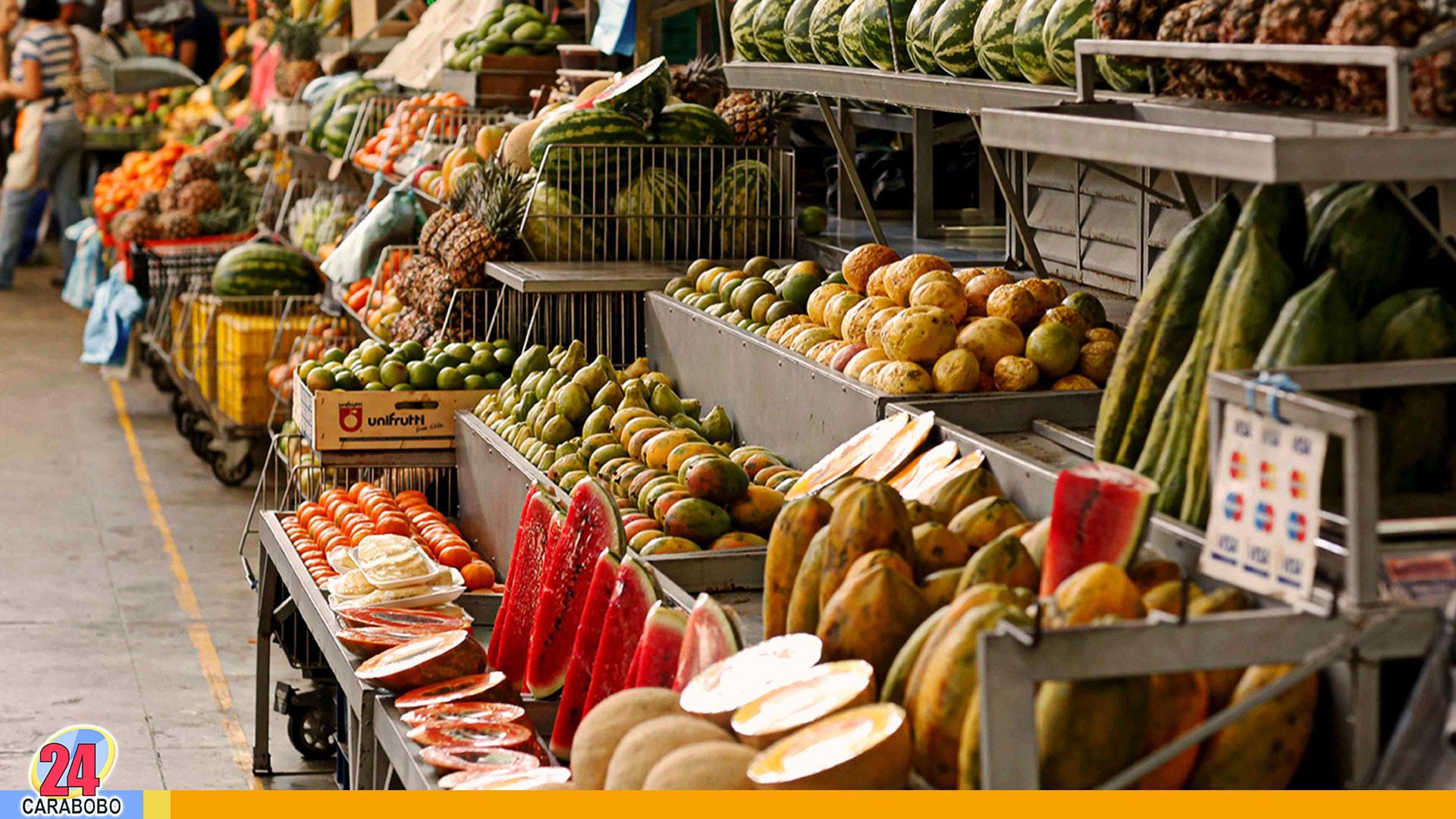 frutas y hortalizas - frutas y hortalizas