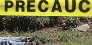 masacre en Hidlago- Masacre en Hidalgo