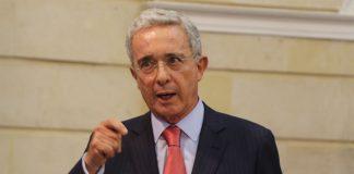 Álvaro Uribe Vélez - Álvaro Uribe Vélez