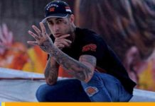 Rapero Neutro Shorty: Declaró ante el Cicpc por concierto