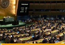 Asamblea General de ONU