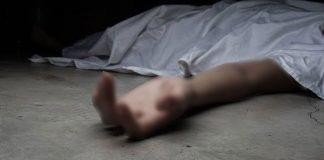 Asesinada mujer en Carapita - Asesinada mujer en Carapita