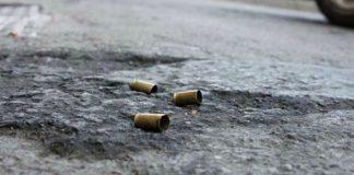 Mototaxista asesinado en Maracay - Mototaxista asesinado en Maracay