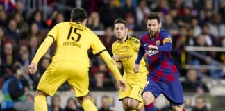 Barcelona selló el boleto - noticias24 Carabobo