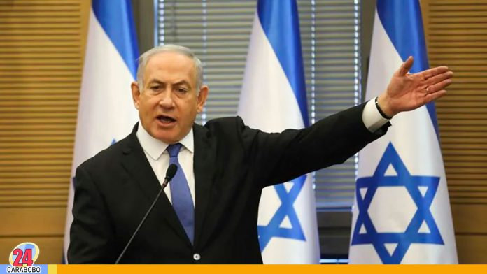 Primer Ministro de Israel acusado de fraude, soborno y abuso de confianza
