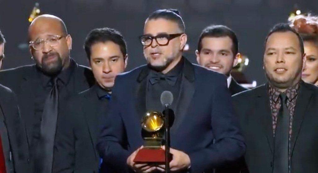 Los Amigos Invisibles ganó Grammy - noticias24 Carabobo