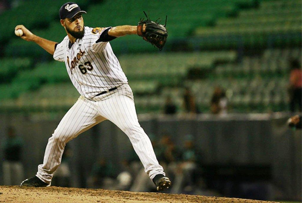 Yohan Pino fue la madera - noticias24 Carabobo