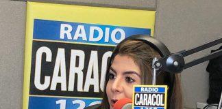 Carolina Morales está convencida - noticias24 Carabobo