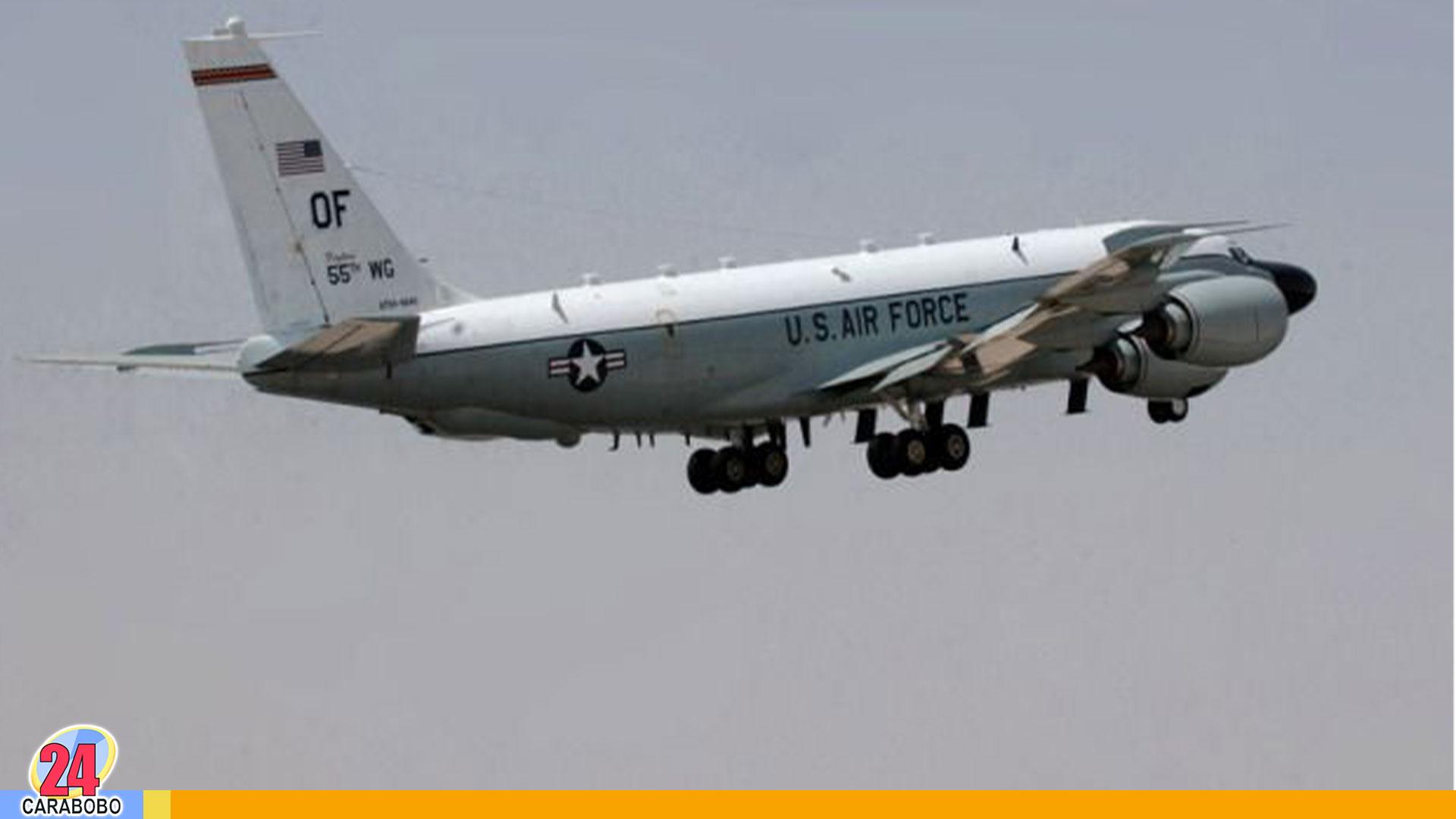 Violación del espacio aéreo - Violación del espacio aéreo