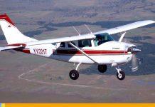 Ceofanb neutralizó aeronave - Ceofanb neutralizó aeronave