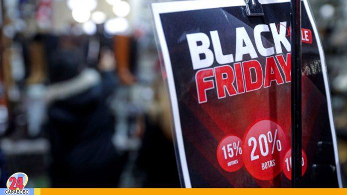 Curiosidades sobre el Black Friday o Viernes Negro