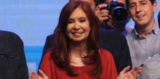 Juicio a Cristina Fernández por presunta corrupción