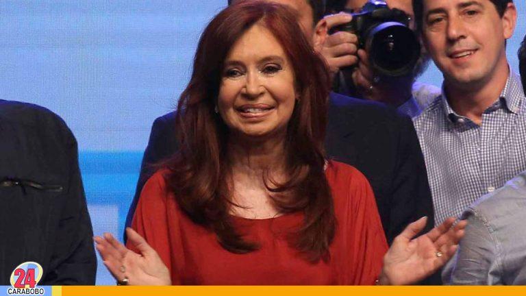 Cristina Fernández deberá declarar en juicio por corrupción