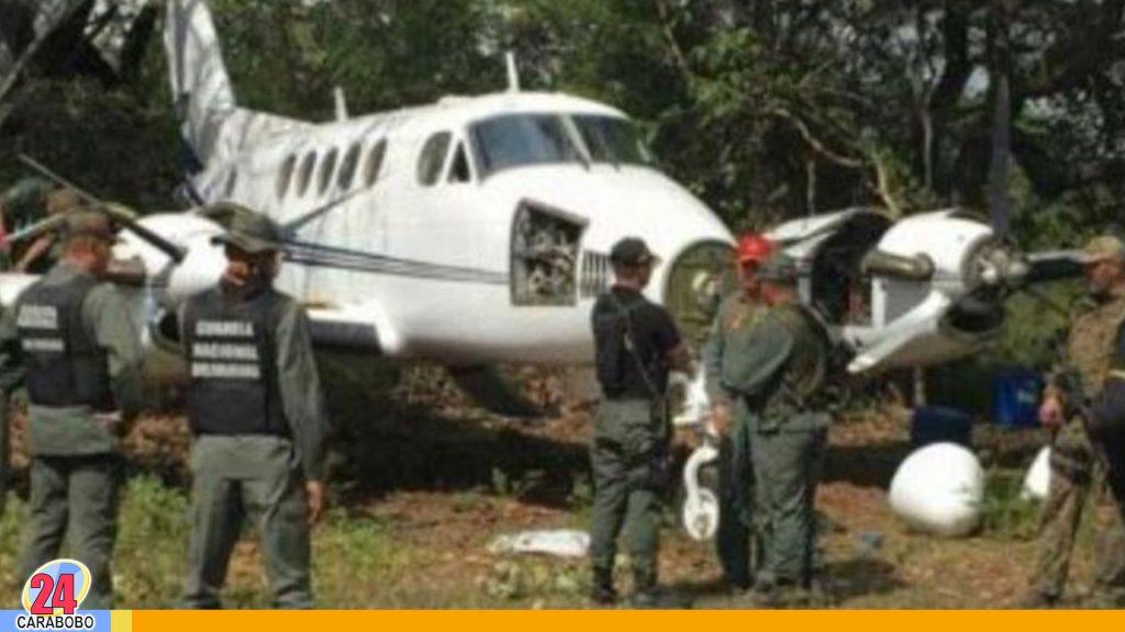 Detienen a dos brasileños por tráfico de drogas en Cojedes