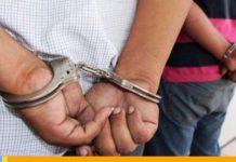 Detienen a brasileños por tráfico de drogas en Cojedes