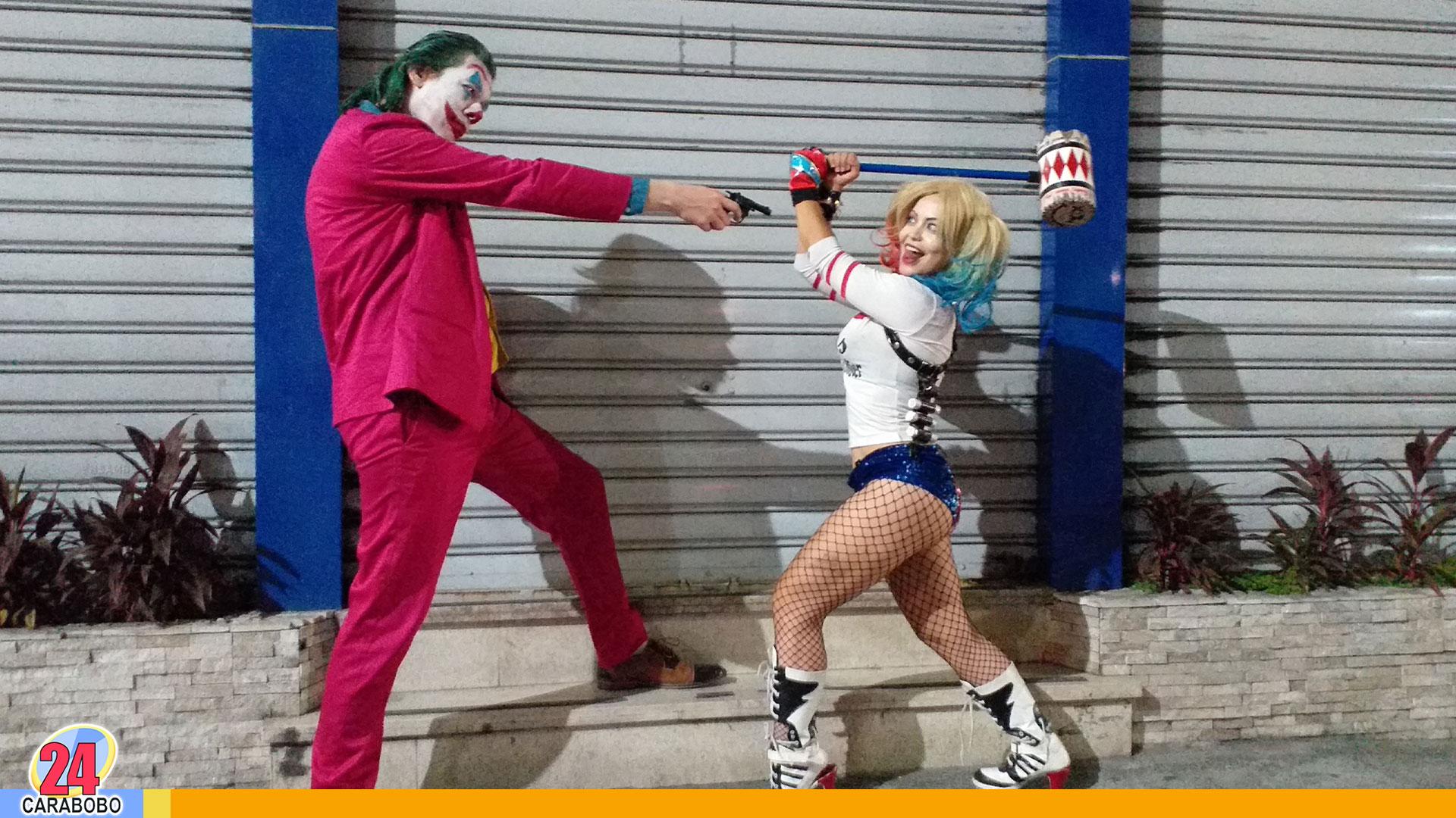 Doble del Joker - Doble del Joker