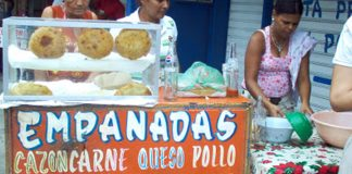 Empanadas de El Palito - Empanadas de El Palito