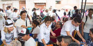 Evangelio Cambia se presentó - noticias24 Carabobo