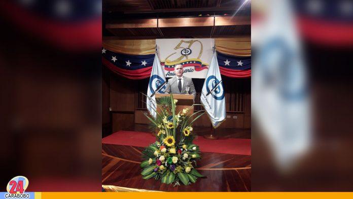 Fiscal General ofrece balance de los 50 años del Ministerio Público
