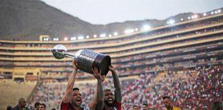 Flamengo volteó la historia - noticias24 Carabobo