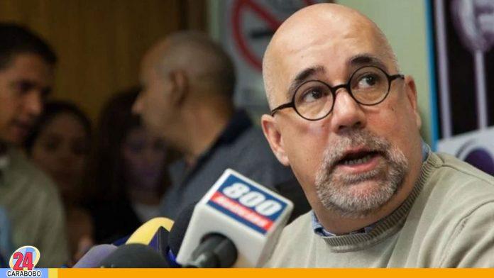 Foro Penal negó participación en la Política Nacional