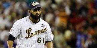 Leones del Caracas fue rey - noticias24 Carabobo