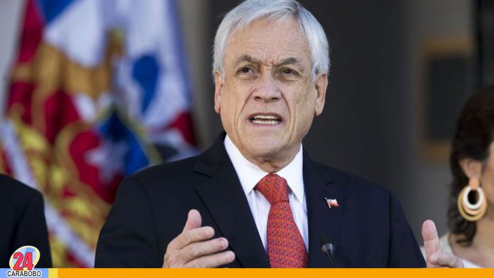 Congreso Constituyente en Chile