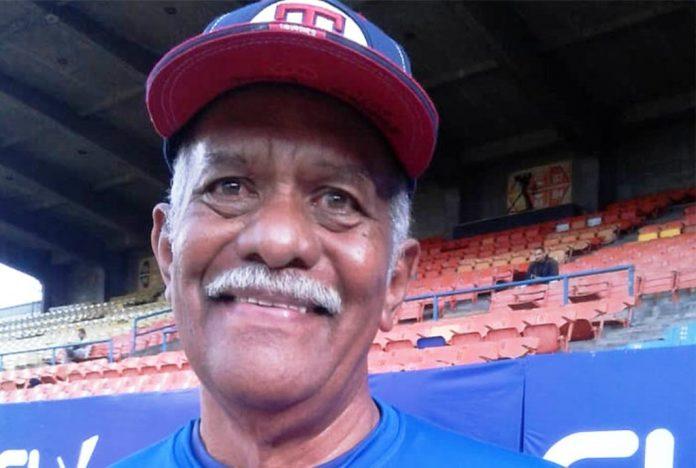 Gregorio Machado coach - noticias24 Carabobo