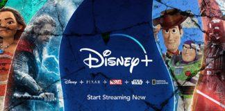 Hackeo a Disney+: Usuarios denuncian venta de cuentas