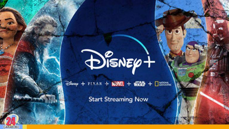 Hackean cuentas de Disney+ y vendieron contraseñas a páginas piratas