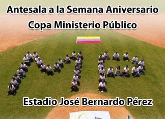 Magallanes Ministerio PublicoTarek William Saab
