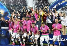 Independiente del Valle campeón - noticias24 Carabobo