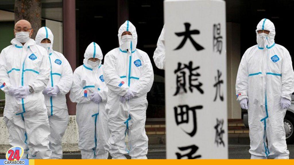 Japón considera seguro lanzar al mar agua residual de Fukushima