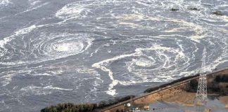 Agua residual de Fukushima podría ser lanzada al mar