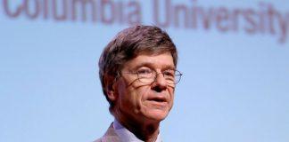 Jeffrey Sachs - Jeffrey Sachs