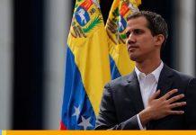 Juan Guaidó en el Metro de Caracas - Juan Guaidó en el Metro de Caracas