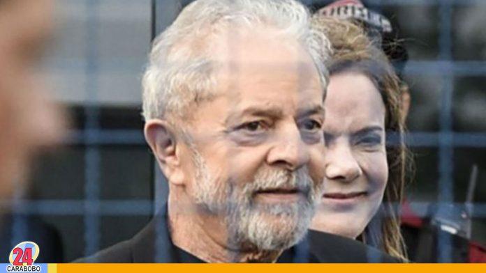 Condena de Lula da Silva por corrupción tras nuevo fallo